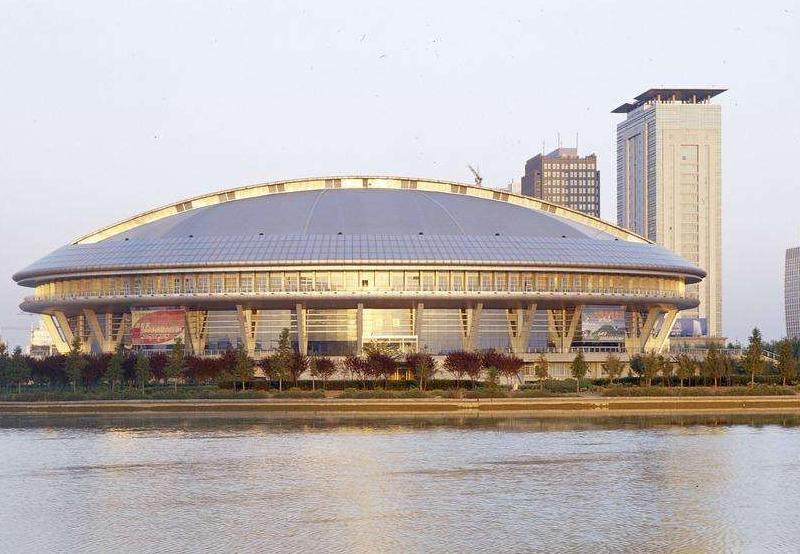 河南体育馆