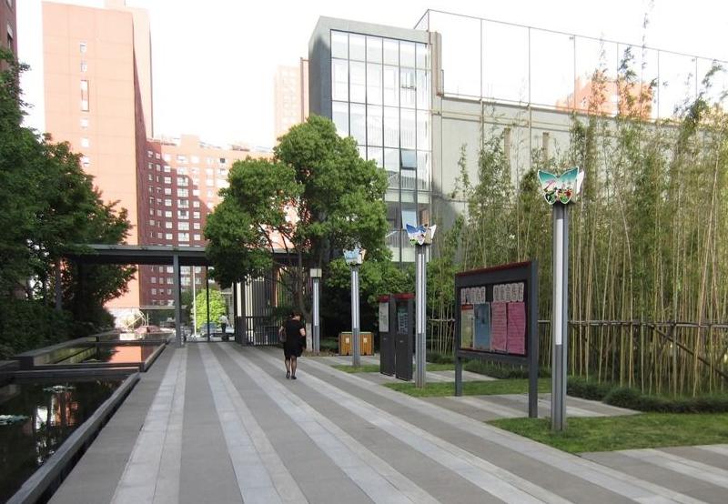 南京朗诗国际街区