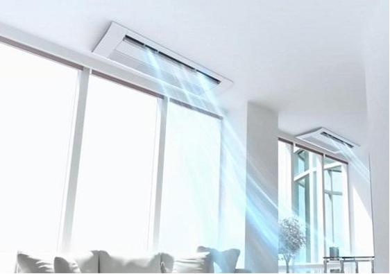 家庭适合安装中央空调吗?